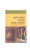 Giáo trình Mô hình toán ứng dụng - Hoàng Đình Tuấn