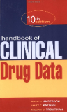 Handbook of Clinical Drug Data
