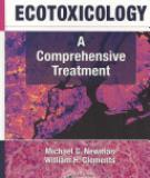 ECOTOXICOLOGY A Comprehensive Treatment