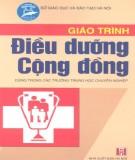 Giáo trình điều dưỡng cộng đồng - Đinh Quốc Khánh