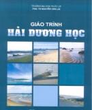 Giáo trình Hải dương học - PGS.TS. Nguyễn Văn Lai