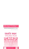 Ebook Triết học Trung hoa - NXB Thế giới