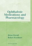 OPHTHALMIC MEDICATIONS PHARMACOLOGY