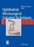 Ophthalmic Microsurgical Suturing Techniques