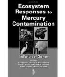 Ecosystem Responses to Mercury Contamination