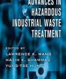 Hazardous Industrial Waste Treatment