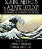 Handbook of Scaling Methods in Aquatic Ecology_2