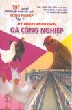 Kỹ thuật chăn nuôi gà công nghiệp - Ths Trần Văn Hòa