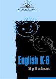 English K-6 Syllabus