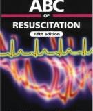 ABC OF  RESUSCITATION (Fifth edition)