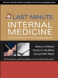 Last Minute Internal Medicine