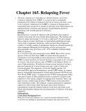 Chapter 165. Relapsing Fever