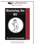 Mastering the bo