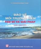 Vấn đề và giải pháp bảo vệ môi trường biển