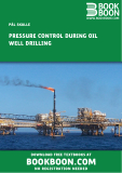 PRESSURE CONTROL DURING OIL WELL DRILLING