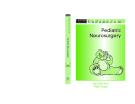 Pediatric Neurosurgery
