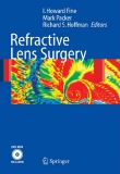 Sách: Refractive Lens Surgery