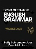 Ebook Fundamentals of English Grammar Workbook, Second Edition - Betty Schrampfer Azar