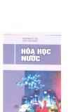 hóa học nước - lâm ngọc thụ, trần thị hồng