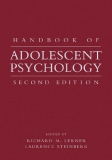 HANDBOOK OF ADOLESCENT PSYCHOLOGY