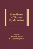 Handbook of Sexual Dysfunction