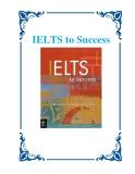 Sách IELTS To Success