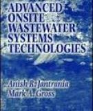 ADVANCED ONSITE WASTEWATER SYSTEMS TECHNOLOGIES