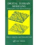 Ebook Digital terrain modeling Principles and Methodology