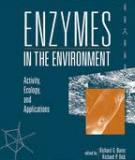 Enzymes in the Environment: Ecology, Activity and Applications