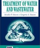 Physical chemical treatment ofwater and wastewater