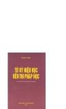 Ebook Từ ký hiệu học đến thi pháp học - NXB Đà Nẵng