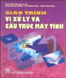 Giáo trình Vi xử lý và cấu trúc máy tính - Ngô Diên Tập (chủ biên)