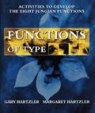 ACTIVITIES TO DEVELOP THE EIGHT JUNGIAN FUNCTIONS: Functions of Type_size