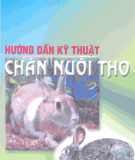 Ebook Hướng dẫn kỹ thuật chăn nuôi thỏ - KS. Nguyễn Ngọc Nam