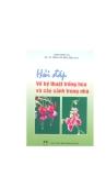 Hỏi đáp về kỹ thuật trồng hoa và cây cảnh trong nhà