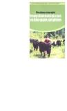 Ứng dụng công nghệ trong chăn nuôi gia súc và bảo quản sản phẩm