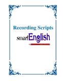Recording Scripts