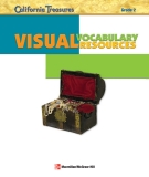 Visual Vocabulary Resources Grade 2