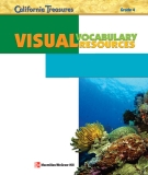 Visual Vocabulary Resources Grade 4