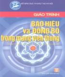 Giáo trình Báo hiệu và đồng bộ trong mạng viễn thông - KS Nguyễn Thị Thu Thủy