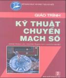 Giáo trình Kỹ thuật chuyển mạch số - NXB Hà Nội