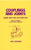 """COUPLINGS R""""JOINTS.MECHANICAL ENGINEERINGA Series of Textbooks and Reference BooksEditorL."""