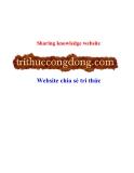 Tài Liệu CCNA Tiếng Việt