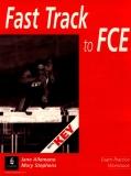 Fast Track To FCB Exam Practice Workbook