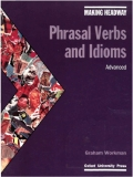 Making Headway Phrasal Verbs And Idioms Advanced Ocr Indexed