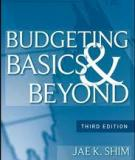 Budgeting Basics and Beyond Third Edition