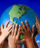 Giáo trình Vi khí hậu học - Lê Văn Mai