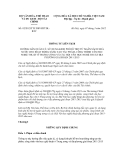 Thông tư liên tịch số 02/2012/TTLT/BVHTTDLBTC