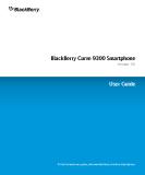 BlackBerry Curve 9300 Smartphone