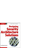 TE ADesigning Security Architecture Solutions